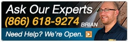 Need Help? Call Our Pressure Washer Experts.