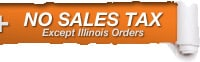 Tax-Free Pressure Washers Dealer - Excludes Illinois