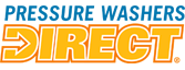 Pressure Washers Direct Logo