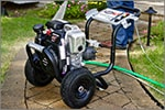 How to Pick the Perfect Pressure Washer