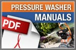 How to Access Old Pressure Washer Manuals