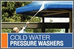 Top-Rated & Best-Selling Best Cold Water Pressure Washers