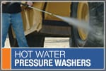 Top-Rated & Best-Selling Hot Water Pressure Washers