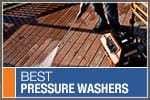 Best-Selling & Top-Rated Power Washers