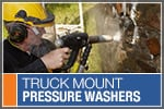 Top-Rated & Best-Selling Truck/Skid Mount Power Washers
