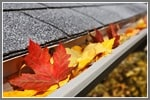 How to Unclog Your Plugged Gutters