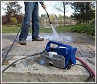 Handheld Professional Electric Power Washer Buyer's Guide