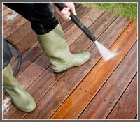 Pressure Washer Buyer's Guide
