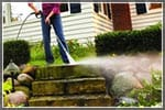 How to Pick a Small Gas Consumer Power Washer