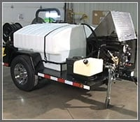 Professional Trailer Pressure Washer Buyer's Guide