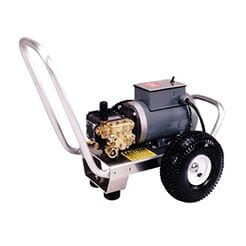 Electric 3500 PSI Pressure Washers