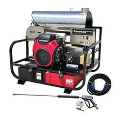 Gas 3500 PSI Pressure Washers