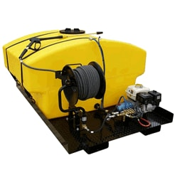 Truck Mount Cam Spray Pressure Washers