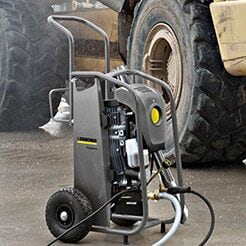 Karcher Professional Pressure Washers