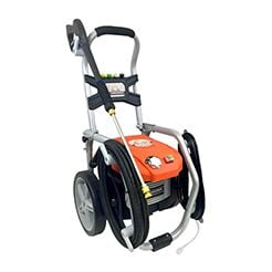 Siphon Tube Consumer Electric 2-Wheel Cart Washers