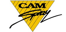 Cam Spray 3500 PSI Pressure Washers