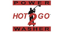 Hot2Go 3500 PSI Pressure Washers