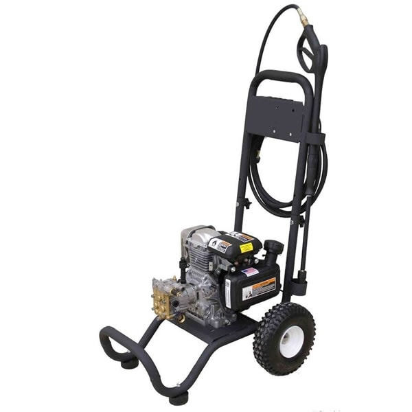 Cam Spray Professional 2800 PSI (Gas - Cold Water) Pressure Washer