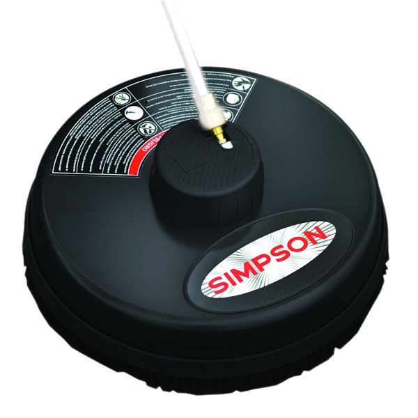 "Simpson 15"" Surface Cleaner (4200 PSI)"