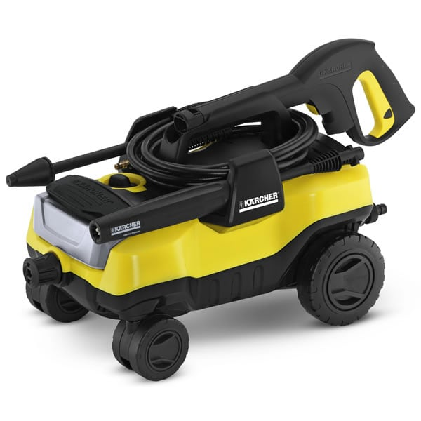 Karcher Follow Me 1800 PSI (Electric-Cold Water) Pressure Washer