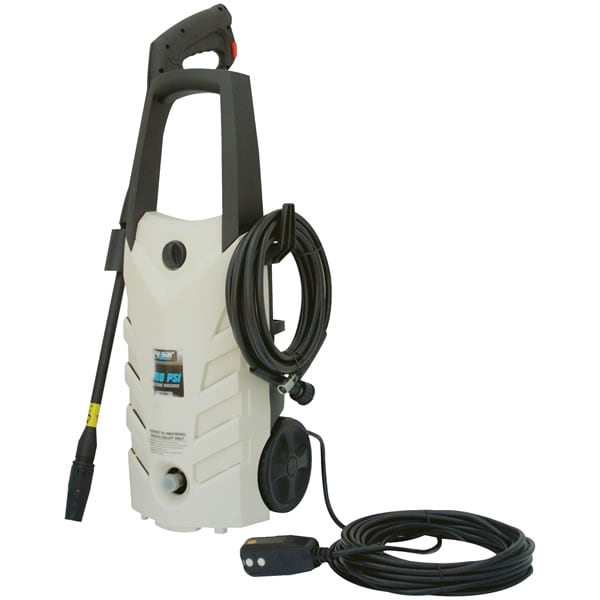 Pulsar 1600 PSI (Electric - Cold Water) Pressure Washer