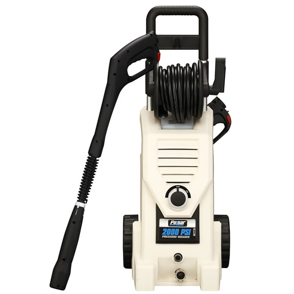Pulsar 2000 PSI (Electric - Cold Water) Pressure Washer