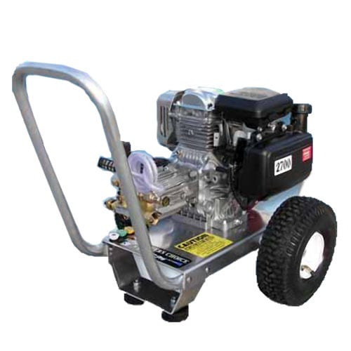 Pressure-Pro Prosumer 2700 PSI (Gas - Cold Water) Pressure Washer w/ Honda Engine