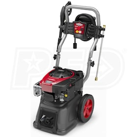 Briggs & Stratton 2800 PSI (Gas - Cold Water) Pressure Washer