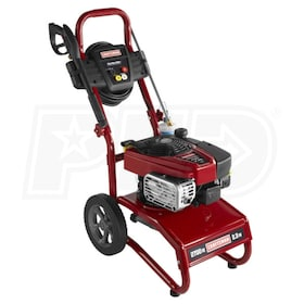 Craftsman 2700 PSI (Gas-Cold Water) Pressure Washer