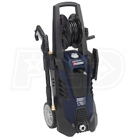 Campbell Hausfeld 2000 PSI (Electric - Cold Water) Pressure Washer