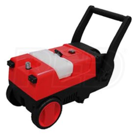 Clean Force 1800 PSI (Electric-Cold Water) Pressure Washer