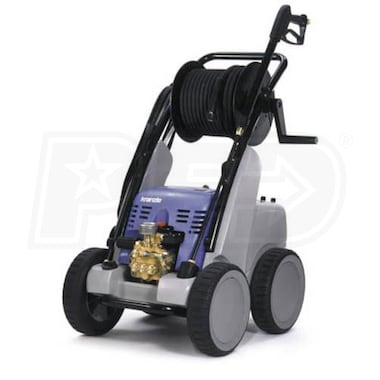 Kranzle Professional 2400 PSI (Electric-Cold Water) Pressure Washer (220V 3-Phase)
