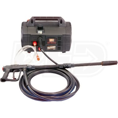 General Pump Semi-Pro 1000 PSI (Electric-Cold Water) Hand Carry Pressure Washer