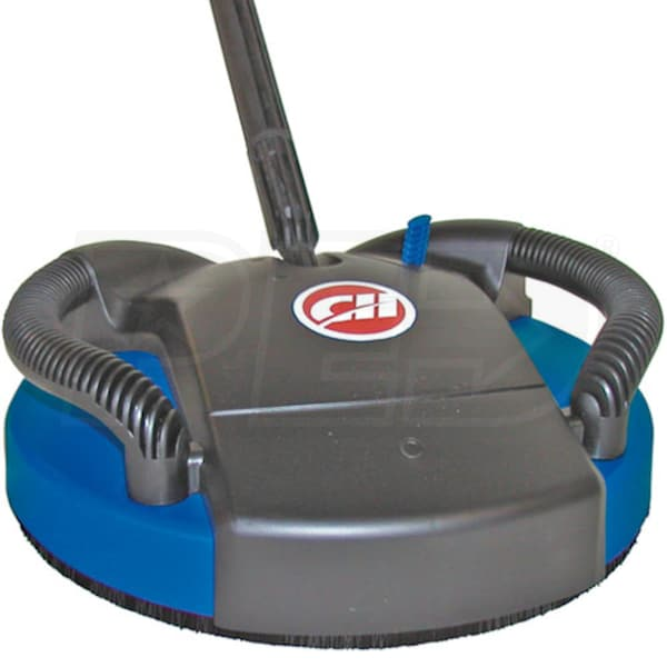 Campbell Hausfeld Pw1091 Deck N Drive Surface Cleaner Electric