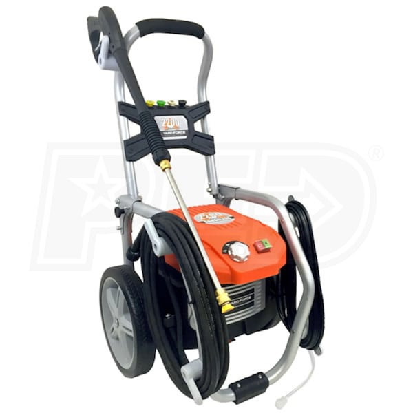 Yard Force Yf2200bl 2200 Psi Electric Cold Water